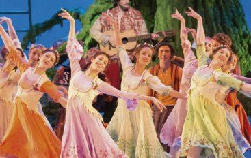 """SPEKTAKL U CINESTARU: Balet """"Zimska priča"""" uživo iz Royal Opera Housea"""