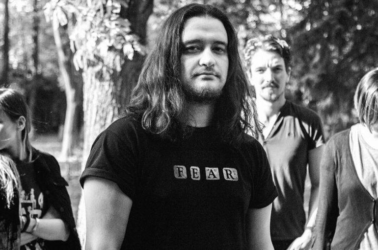 Ukrajinski post rockeri Krobak u srijedu na Good Vibrationsu!