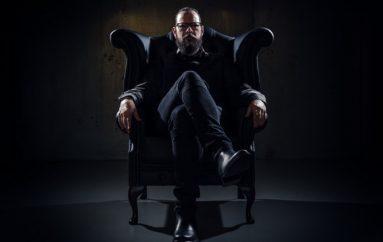 Jedan od pionira metal scene europskog sjevera, Ihsahn, najavio novi album!