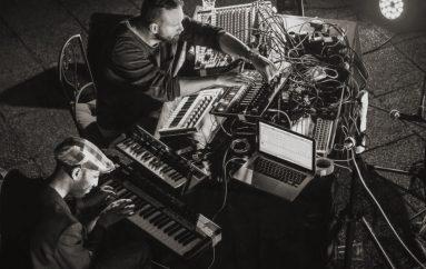 """Jan Kinčl i i francuski jazz klavijaturist Regis Kattie objavili prvi zajednički singl """"Florette"""""""