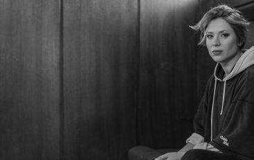 """Ana Ćurčin: """"Odlučila sam da se više opuštam i uživam na koncertima jer je život prekratak da se stalno bojimo"""""""