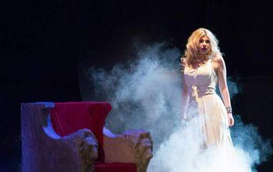 """Žestoki kazališni rock spektakl """"Antigona"""" u Tvornici slavi 5. godinu igranja"""