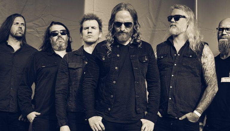 Švedske metal legende Dark Tranquility uz Equilibrium, Vinegar Hill i Ghidrah u Boogaloo-u