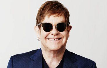 "Elton John uoči božićnih blagdana reizdao ""Step Into Christmas"""