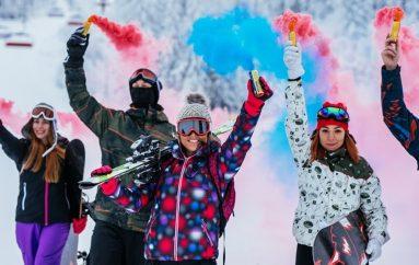 Bojan Križaj i skijaši iz regije spustom mira otvaraju Festival 84 na Jahorini!