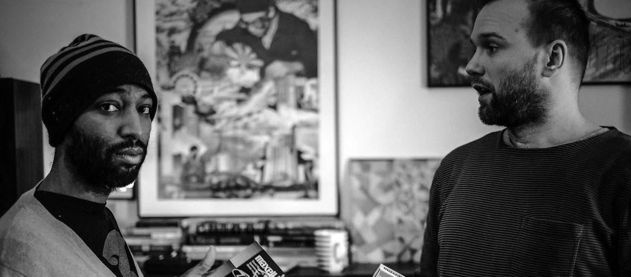 Prvijenac Jana Kinčla i Regisa Kattieja dostupan za prednarudžbu