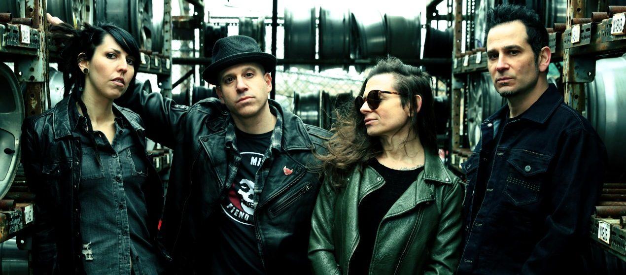 Kultni američki alt metalci Life Of Agony po prvi put u Hrvatskoj