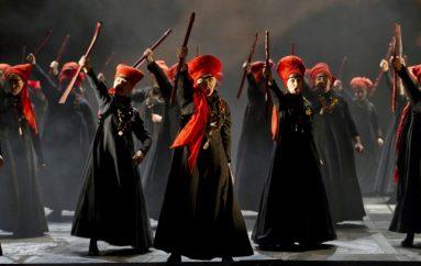"Novi Cinestar spektakl – opera ""Macbeth"" uživo iz Royal Opera Housea u Londonu"
