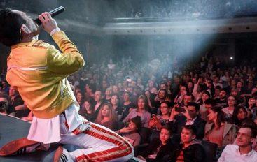 Na Queen Real Tribute bend u Lisinski idu…