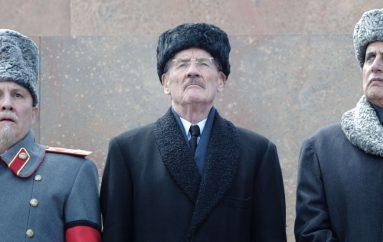 """U hrvatska kina stiže film koji je zabranjen u Rusiji – """"Smrt Staljina"""""""