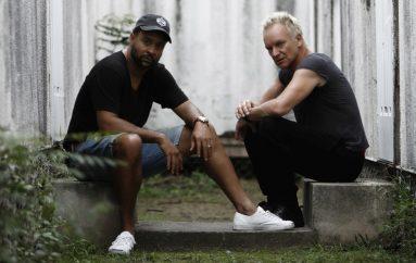Sting i Shaggy objavili novu zajedničku pjesmu!