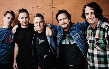Pearl Jam objavili novu pjesmu, prvu u pet godina!
