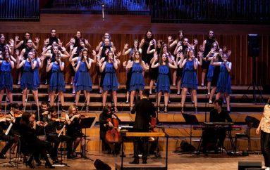 Ovog vikenda u Zagrebu po prvi put Međunarodni festival zborova