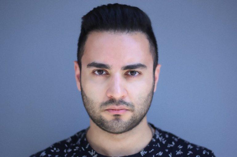 Iranska DJ zvijezda stiže u klub Fabrique u Banja Luku