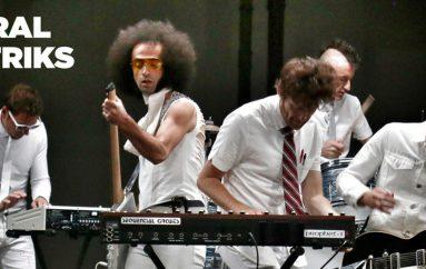 General Elektriks donose funk na 13. INmusic festival
