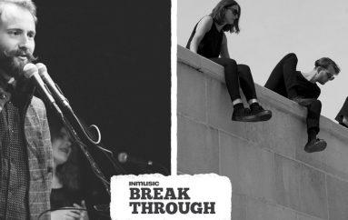 Ischariotzcky i Futurski pobjednici natječaja INmusic breakthrough 2018.