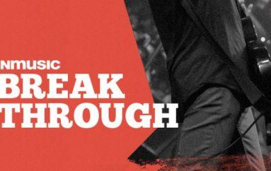 Music Box odabrao 5 hrvatskih i 5 slovenskih imena za INmusic breakthrough 2018.