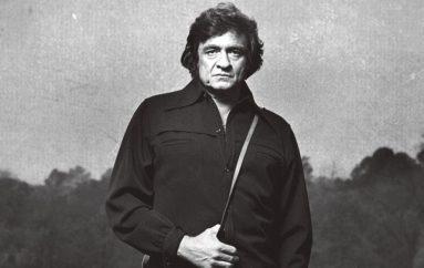 "U prodaji album ""Johnny Cash: Forever Words"""