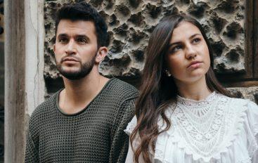 """Kedžo & Medea – riječke glazbene snage novom duetu """"Ne mogu iz dana u noć"""""""