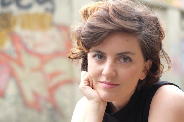 Maja Posavec izvodi nove pjesme u Saxu