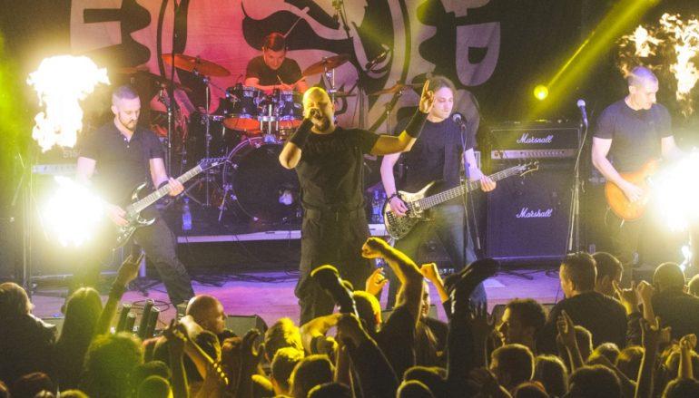 "Mortal Kombat uoči zagrebačkog koncerta objavili novi album ""Decenija"""