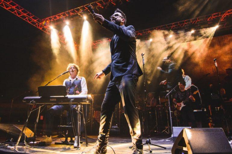 IZVJEŠĆE/FOTO: Petar Grašo koncertom u Zadru potvrdio svoj zvjezdani status