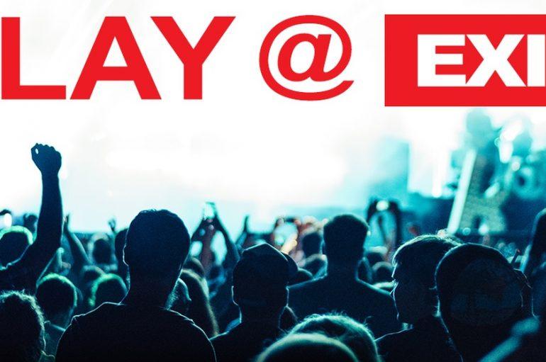 Otvoren Play @ Exit, natječaj na nastup na najboljem europskom festivalu