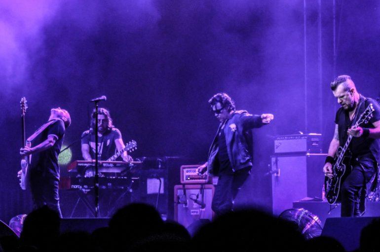 "Stone Temple Pilots, Bush i The Cult zajedno na ""Revolution 3"" turneji"