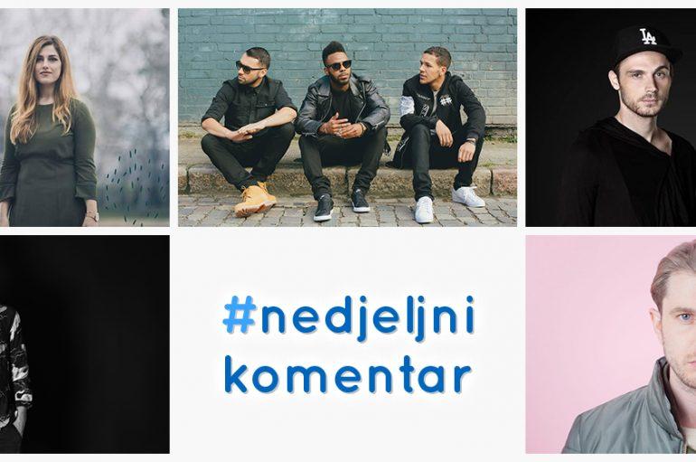 #nedjeljnikomentar: Auguste, Boris Štok, Disciples, Plan B i Vanillaz feat. MZKA