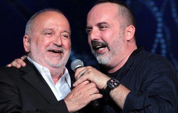 Tony Cetinski oduševio prepun Sava Centar – pridružio mu se i otac Mirko