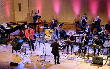 IZVJEŠĆE/FOTO: Mirokado orkestar i famozni Chico Freeman obilježili Jazz.hr/Proljeće