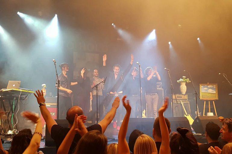 IZVJEŠĆE: Jonathan – riječki bend koji najbolju publiku ima u Zagrebu