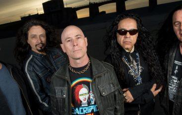 Heavy metal velikani Armored Saint stižu iz Los Angelesa izravno u Močvaru