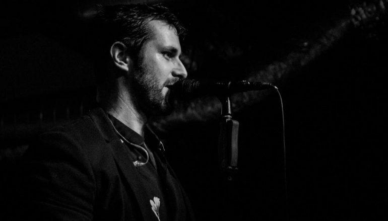 """Boris Štok za Music Box: """"Od kad sam solo želim raditi što raznovrsniju glazbu. Zašto se ograničavati?!"""""""