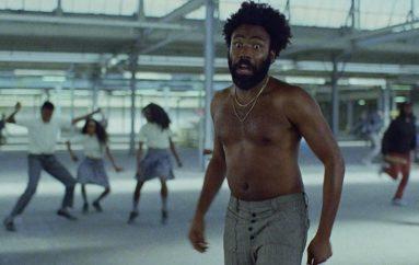 """Pogledajte spot koji je osvojio svijet – Childish Gambino i """"This Is America"""""""