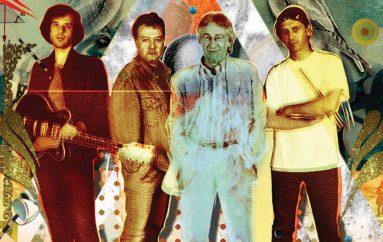Dugogodišjnji frontmen Buldožera s novim bendom Duhovi objavio prvi album!