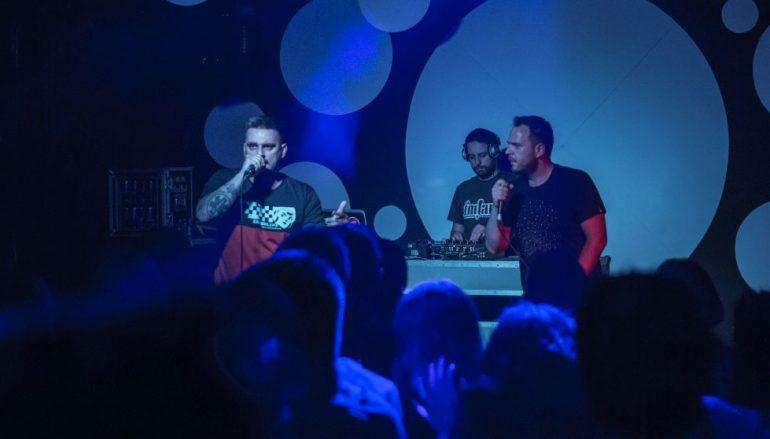 "Frenkie, Kontra i Indigo za MB: ""Slika regionalne hip hop scene je jako pozitivna i dobro je vrijeme za hip hop"""