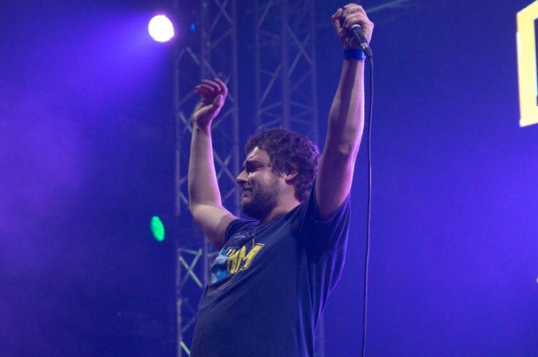 Nakon nastupa prije Tram 11 u Domu sportova, Pendrek u KSET-u najavio prvi samostalni koncert!