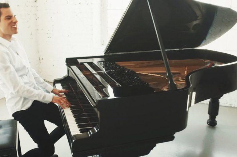 Još samo dva tjedna do koncerta klavirske senzacije Petera Bencea u Lisinskom