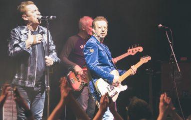 Prljavci najavili veliki koncert u Opatiji!