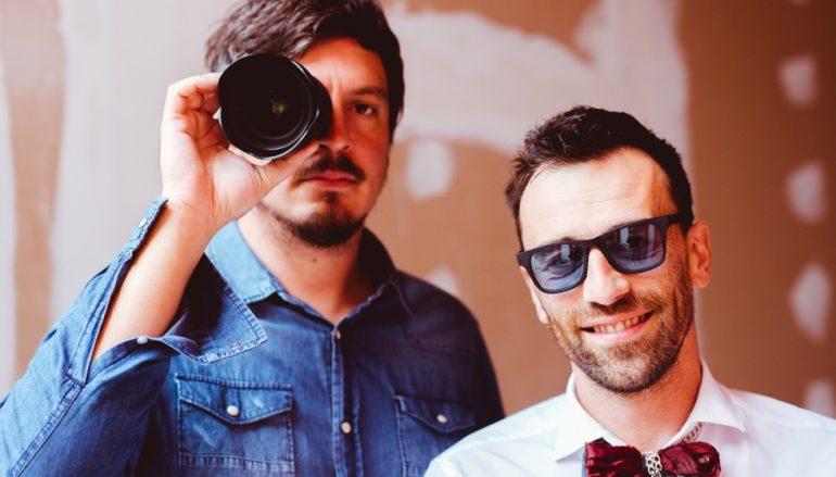 Od bluesa do elektronike – Toni Starešinić i Tomislav Goluban objavili zajednički album!