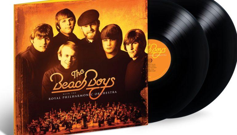 The Beach Boysi se vratili u sasvim novom ruhu! Objavljeno novo izdanje s Kraljevskom filharmonijom!