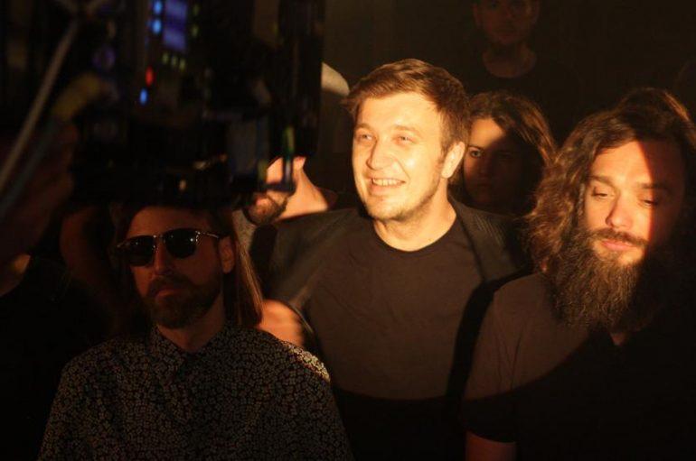 VIDEO: Poslušajte naslovni singl Ede Maajke za novi album!