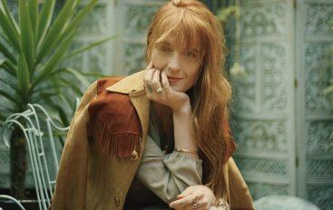 """RECENZIJA: Florence + The Machine: """"High As Hope"""" – živjeti bez nade znači prestati živjeti!"""