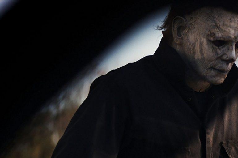 Halloween se vraća na velika platna! Michael Myers nikad nije bio strašniji!