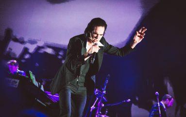 Nick Cave & The Bad Seeds pripremaju novi album!
