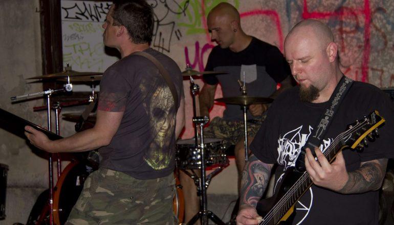 FOTOGALERIJA: Počeo GoatHell metal fest u Puli