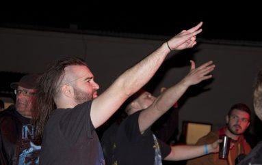 FOTOGALERIJA: Završen GoatHell Metal Fest u Puli!