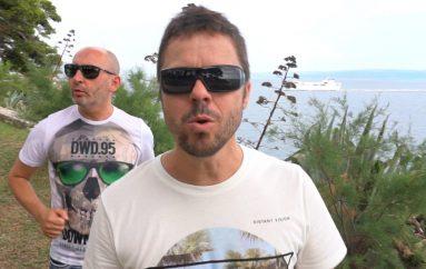 """PREMIJERA: Kuzma & Shaka Zulu kreću u osvajanje plaža novim singlom """"Ljeto"""""""