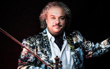Roby Lakatos – vražji violinist najbržih prstiju uskoro u Zagrebu!